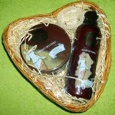 ZADBAJ O SIEBIE NA CODZIEŃ..: nagroda od  Spa Vintage Body Oil...