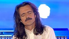 "Yanni - ""Love Is All""-Truth Is Forever!… The ""Tribute"" Concerts! - Remastered & Restored The Classic Concerts, took place 22 years ago, at the Taj Maha. Music Mix, Sound Of Music, Music Love, Love Songs, Yanni Concert, Yanni Albums, Music Songs, Music Videos, Music For You"
