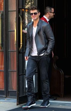 Men's Street Style Outfits For Cool Guys (33)
