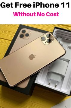 Win this new cool iPhone 11 Pro today. We are doing a nice iPhone 11 Pro Max Giveaway Iphone Pro, Iphone 6 S Plus, Best Iphone, Apple Iphone, Iphone Cases, Nouvel Iphone, Free Iphone Giveaway, Get Free Iphone, Iphone Photography
