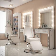 Les 87 meilleures images de Déco salon de coiffure ! en 2019 ...