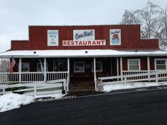9. Our Best Restaurant, Smithfield