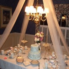 Bridal Shower Decorations And Ideas - How To Choose Proper Bridal Shower Decorations | Bash Corner