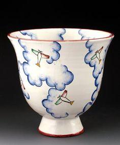 Gio Ponti art ceramics - Italy   The House of Beccaria