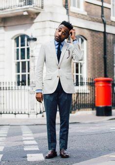 Men's Street Style Inspiration #39   MenStyle1- Men's Style Blog