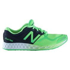 separation shoes 883b3 f4816 Mens New Balance Fresh Foam Zante  RunningShoes.com