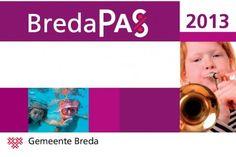 Met een BredaPas krijgt u bij ons 50% korting op cursussen, lezingen en workshops.