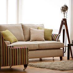 Warwick Fabrics: LAUREATE