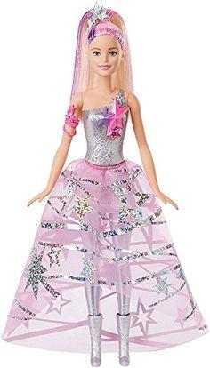Barbie Star Light Adventure Gown Doll Barbie https://www.amazon.com/dp/B01ARGBYP6/ref=cm_sw_r_pi_dp_x_SSR6xb1R5MDT9