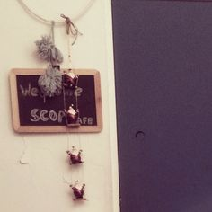 [2013/11/25]    カフェるーん٩̋( ˃̶̤́ ◟  ॢ˂̶̤̀ ) ˉ̶̡̭̭      @ SCOPP CAFE (新宿)