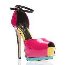 shoe dazzle!