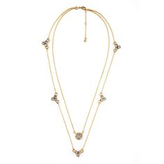 💠💠NEW💠💠Circle Layering Necklace 🔹Shiny faux gold-plated 🔹NWOT, comes to you in dust bag + 19 approx. Crystal Jewelry, Pendant Jewelry, Pendant Necklace, Trendy Necklaces, Jewelry Necklaces, Statement Necklaces, Flower Necklace, Gold Necklace, Fashion Necklace