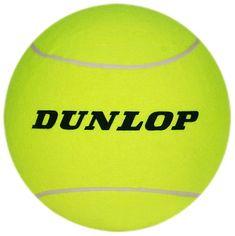 Dunlop Sports Giant Tennis Ball « Store Break