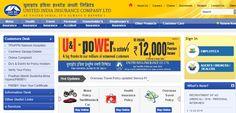 United India Health Insurance