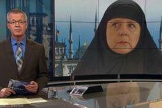 Britský historik: Angela Merkelová je největší kalamita Evropy