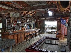 Man Cave Themes : Ideas for an old fashion saloon bar common man cave themes epic