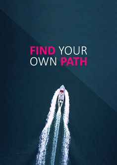 #Quotes - find #path your path. #advices #advicequotes #wordoftheday #motivation #motivate #motivationalwords #powerfulwords #aioquotes