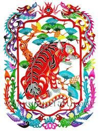 Tiger zodiac sign. Get in-depth info on the Chinese Zodiac Tiger personality & traits @ http://www.buildingbeautifulsouls.com/zodiac-signs/chinese-zodiac-signs-meanings/year-of-the-tiger/