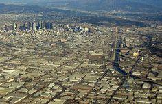 My favorite city - Los Angeles  Modern era meets History of LA in pictures  by Luda Rosenbaum