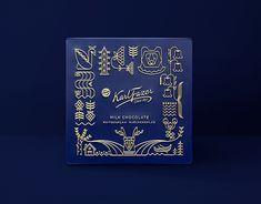 Karl Fazer New Tinbox
