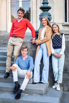 Monaco Royal Family, Danish Royal Family, The New School, New School Year, Swedish Royals, British Royals, Gabriel, Prince Felix, Hm The Queen