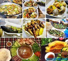 Hướng dẫn, kinh nghiệm du lịch Long Hải: Điểm danh những món ăn đặc sản, nổi tiếng ở Long Hải Long Hai, Ethnic Recipes, Food, Long Hair, Essen, Meals, Yemek, Eten
