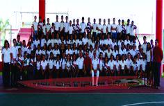 Inicia el CEDAR curso escolar 2014-2015 en Chetumal