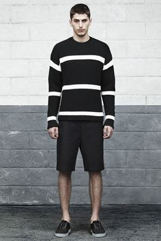 Fucking Young! » T By Alexander Wang Spring/Summer 2014