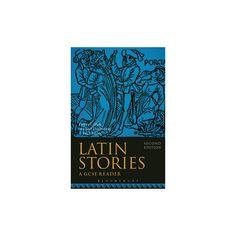 Latin Stories : A Gcse Reader (Paperback) (Henry Cullen & Michael Dormandy & John Taylor) Short Passage, John Taylor, Simple Stories, Books, Products, Livros, Livres, Book, Libri