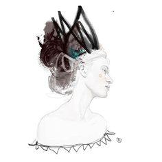 "KOKO CHE JOTA auf Instagram: ""L A R A C I R C U S by K O K O #draw #fashion #shoes #giggle #littlefashionstory #illustration #quotes #lfs #heels #comic #dress #fashionart #style #magic #glitter #fashcom #fashionillustration #fashioncomic #drawing #pencil #art #draught #doodle #graphite #sketch #design #rain #storm #california #graphicdesign"""