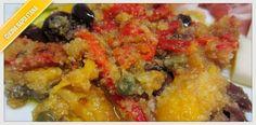 Ricetta Peperoni al Gratin | Cucinare alla napoletana