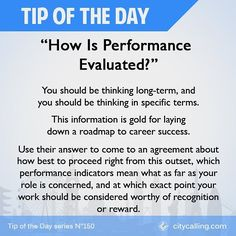 Questions to ask during your interview 21 How Is Performance Evaluated?…