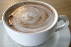 Coffee, cappuccino, Delft