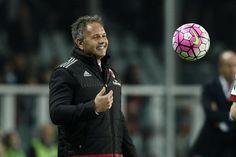 Milan har tillid til Mihajlovic