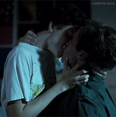 """""""elio and oliver + firsts (requested by anonymous) """" Gay Aesthetic, Aesthetic Movies, Book Show, Book Series, K Pop, Yuri On Ice Comic, Crying Gif, Cry Like A Baby, Timmy T"""