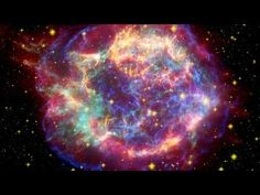 #Astronomy: #NASA | Fermi Proves Supernova Remnants Produce Cosmic Rays - The husks of exploded stars give rise to some of the fastest particles in the cosmos. New findings by NASA's Fermi show that two supernova remnants accelerate protons to near the speed of light. These protons interact with nearby interstellar gas clouds, which then emit #gammarays. Credit: NASA's Goddard Space Flight Center