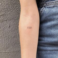 Aitana takes tattooed the word of Andean origin on his left forearm munay a tatoo she shares with her cousins and expressing love for what surrounds you, nature, neighbor .