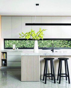 Surprising Cool Tips: Minimalist Home Office Natural Light minimalist home with kids beautiful.Minimalist Kitchen Backsplash Back Splashes minimalist kitchen decor dreams.Minimalist Decor Home Interior Design. Modern Kitchen Design, Interior Design Kitchen, Home Design, Modern Interior, Kitchen Designs, Design Ideas, Design Trends, Interior Ideas, Interior Inspiration