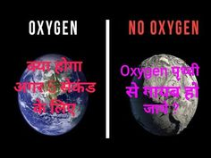 क्या होगा अगर 5 सेकंड के लिए ऑक्सीजन पृथ्वी से गायब हो जाये?5 seconds without oxygen. - YouTube Youtube, Christmas Bulbs, Places To Visit, Christmas Light Bulbs, Youtubers, Youtube Movies