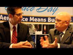 Ron Ten Haken Discusses Florida Space Day