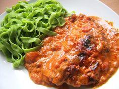 Gorgonzola - Schnitzel, ein leckeres Rezept aus der Kategorie Auflauf. Bewertungen: 433. Durchschnitt: Ø 4,4.