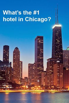 You deserve the best in Chicago. Millions of traveler reviews on TripAdvisor can help you find it.