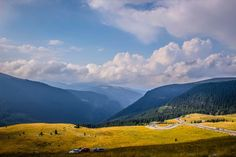 Transalpina from Romania by Tătar Dennis Marian on 500px