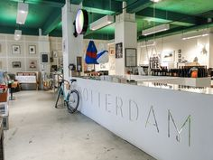 You can find the coolest hotspots of Rotterdam in this city guide!