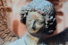 Reims Cathedral, Statue, Beauty, Art, Beleza, Cosmetology, Kunst, Sculpture, Art Education
