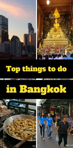 Bangkok city guide | what to do in Bangkok | What to see in Bangkok | Where to go in Bangkok | Best activities in Bangkok | the most visited city in the world by foreigners | Street food in Thailand | best markets | Best temples | river cruising | | what not to do in Bangkok | should you skip Bangkok | Bangkok Top attractions | What to do inThailand | What to see in Thailand | visit Thailand |