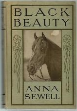 Circa 1918 Black Beauty The Autobiography of a Horse HB Childrens