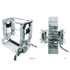 Hot-Wire CNC Foam Cutter From E Waste http://ift.tt/1MPDdRG