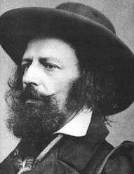 """Dreams are true while they last, and do we not live in dreams?"" --Alfred, Lord Tennyson. -- English poet was born on 6th August, 1809. He is the second most frequently quoted writer in the Oxford Dictionary of Quotations after Shakespeare, He wrote a number of phrases that have become commonplace of the English language, including 'Better to have loved and lost, than never to have loved at all' and .Theirs not to reason why, theirs but to do and die',"