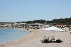 clubs 2013  Zrce Beach in der Vorsaison 590x390